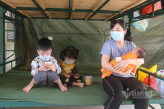 Đề xuất hỗ trợ 20 triệu đồng cho trẻ em mồ côi cả cha lẫn mẹ