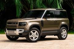 10 mẫu SUV đáng mua nhất thế giới năm 2021, 8 xe được bán tại Việt Nam