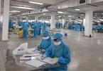 Bắc Giang cử hơn 800 cán bộ y tế hỗ trợ Hà Nội xét nghiệm và tiêm chủng