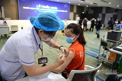17h ngày 8/9: Quỹ vắc xin tăng 1 tỷ, số dư Quỹ là 8.289tỷ đồng