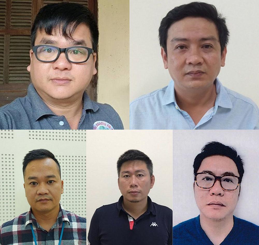 Trương Châu Hữu Danh và nhóm 'Báo Sạch' nhiều lần đăng bài viết sai sự thật
