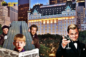 Khám phá khách sạn dát vàng trăm năm tuổi, nơi từng quay hàng loạt bom tấn Hollywood