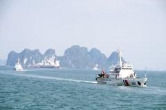 """Vùng Cảnh sát biển 1 quyết tâm giành kết quả cao nhất trong cuộc thi trực tuyến """"tìm hiểu Luật Cảnh sát biển Việt Nam"""""""