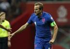 Harry Kane ghi bàn, tuyển Anh đánh rơi chiến thắng phút 92