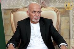 Cựu Tổng thống Afghanistan xin lỗi vì đã chạy trốn khỏi Kabul