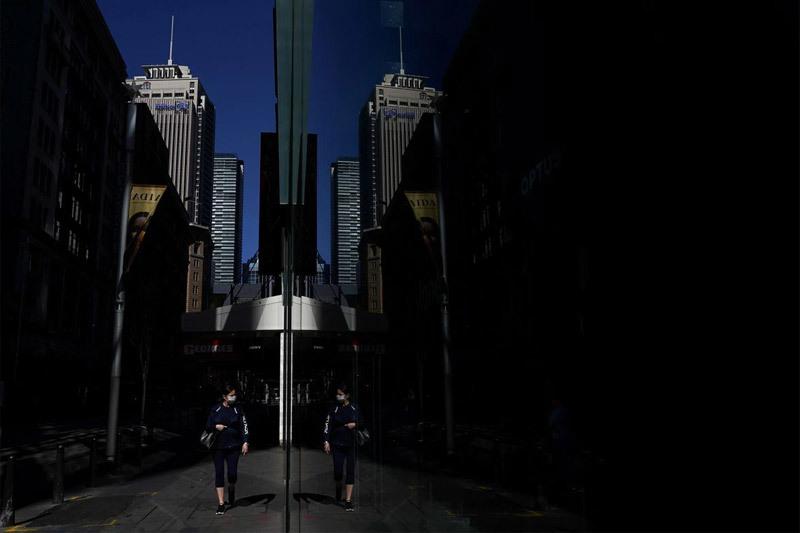 Thành phố đông dân nhất Australia lên lộ trình nới hạn chế chống Covid-19