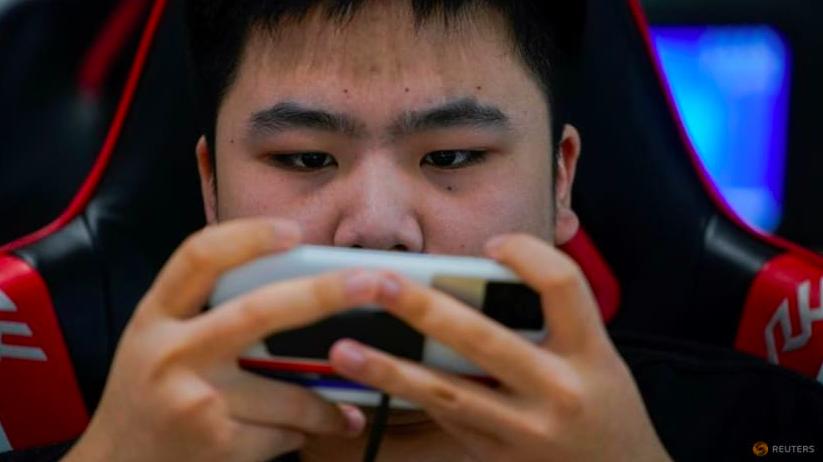 Trung Quốc siết hoạt động của các hãng game