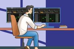 Các chủ thể chính tham gia thị trường chứng khoán