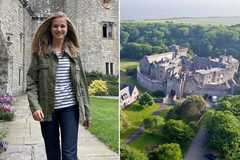 Ngôi trường đặc biệt công chúa nước Bỉ từng theo học