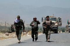 Dưới thời Taliban, số phận những người lính Afghanistan sẽ ra sao?