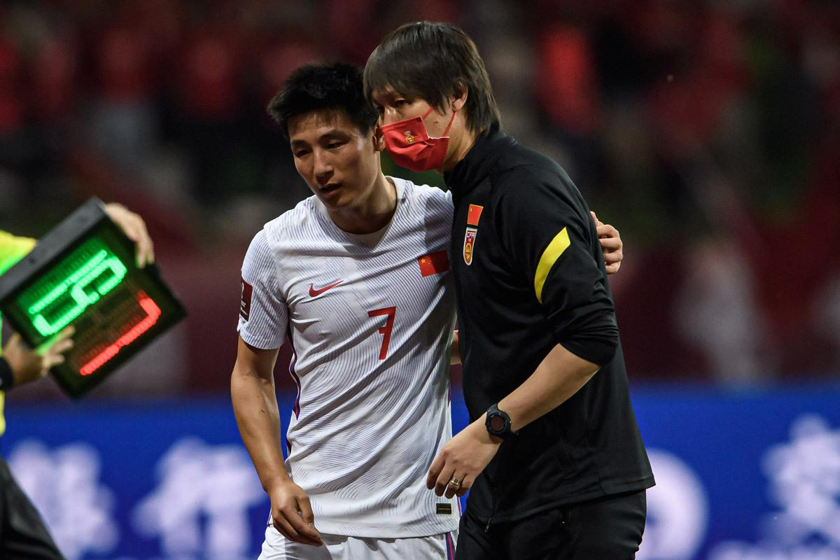 'Maradona Trung Quốc' muốn thắng tuyển Việt Nam