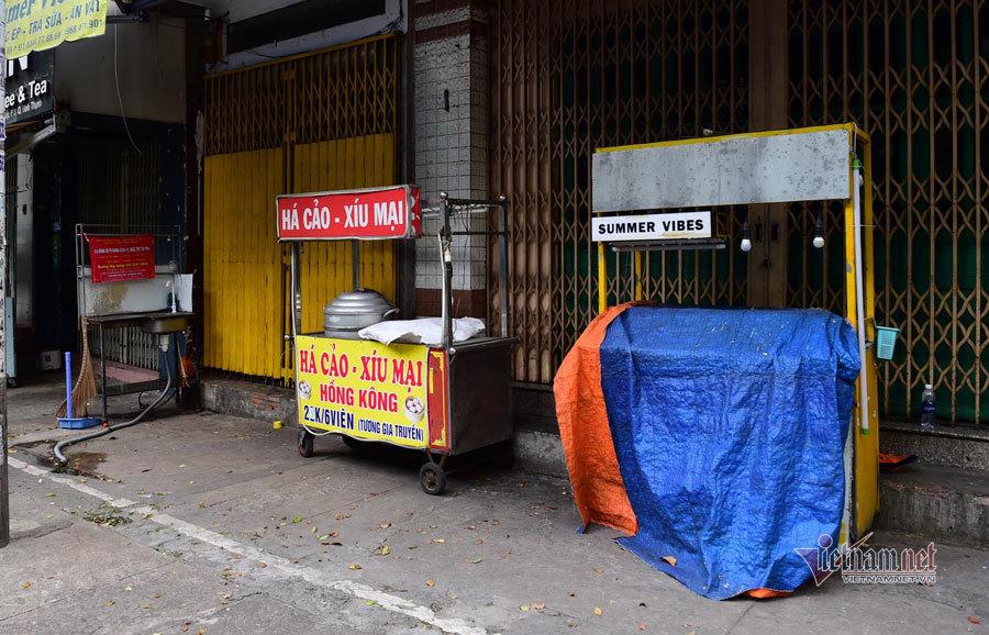 Hàng ăn uống ở TP.HCM vẫn chưa thể mở lại ngay
