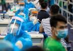 Số liều vắc xin Sinopharm phân bổ cho 30 quận, huyện của Hà Nội