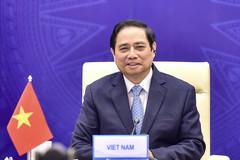 Phát biểu của Thủ tướng tại Hội nghị thượng đỉnh hợp tác Tiểu vùng Mekong mở rộng