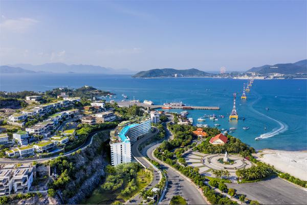 Cơ hội đầu tư bất động sản nghỉ dưỡng Nha Trang giữa đại dịch