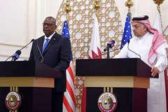 Bộ trưởng Quốc phòng Mỹ lo ngại al-Qaeda sẽ khôi phục tại Afghanistan