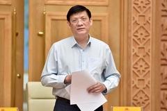 Bộ trưởng Y tế: 3 khó khăn của Việt Nam khi tiếp cận nguồn vắc xin Covid-19