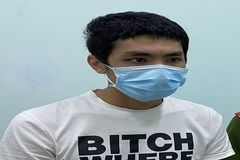 Bắt giam thanh niên vác xẻng đuổi đánh phó chủ tịch phường ở Đà Nẵng