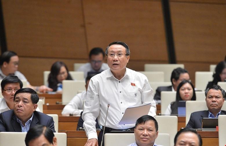 NA Deputy warns of property bubbles