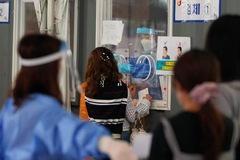 Hàn Quốc định nới lỏng hạn chế Covid-19 dù ca nhiễm tăng vọt