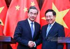 Bộ trưởng Ngoại giao Trung Quốc Vương Nghị thăm Việt Nam