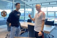 Ronaldo sẽ ghi bàn MU đấu Newcastle, choáng lương thật Timo Werner