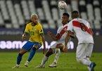 Trực tiếp Brazil vs Peru: Chờ Neymar nhảy samba