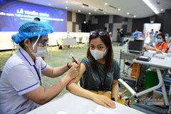 17h ngày 9/9: Quỹ vắc xin tăng 1 tỷ, số dư Quỹ là 8.290tỷ đồng