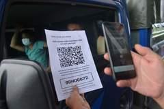 Bắc Giang công nhận kết quả xét nghiệm trên ứng dụng Bluezone