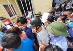 Chấn chỉnh một phường ở Hà Nội để người dân chen nhau khi tiêm vắc xin