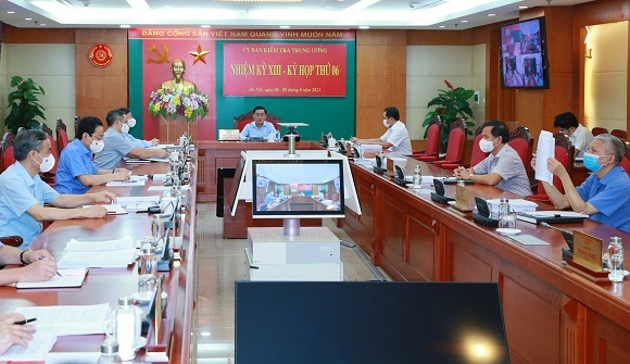 Chánh án và 2 Phó Chánh án tòa Quảng Ninh bị kỷ luật vì giảm án cho Phan Sào Nam