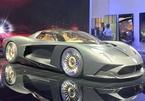 Siêu xe Trung Quốc Hongqi S9 ra mắt với mục tiêu đánh bại Lamborghini