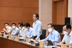 Bộ trưởng Nguyễn Kim Sơn: 'Đây là năm học khắc phục khó khăn thử thách...'