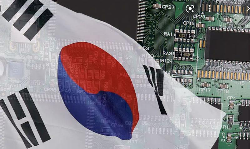 Hàn Quốc tham vọng vượt lên dẫn đầu