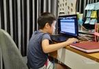 Phụ huynh mong giảm môn, giảm thời gian học online với lớp 1