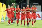 Bảng đấu của U23 Việt Nam ở vòng loại châu Á có biến