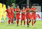 HLV Park Hang Seo bổ sung 5 cầu thủ U22 lên tuyển Việt Nam