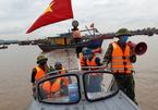Hơn 21 nghìn người đã vào tránh bão, Thanh Hóa kêu gọi 600 tàu sớm vào bờ
