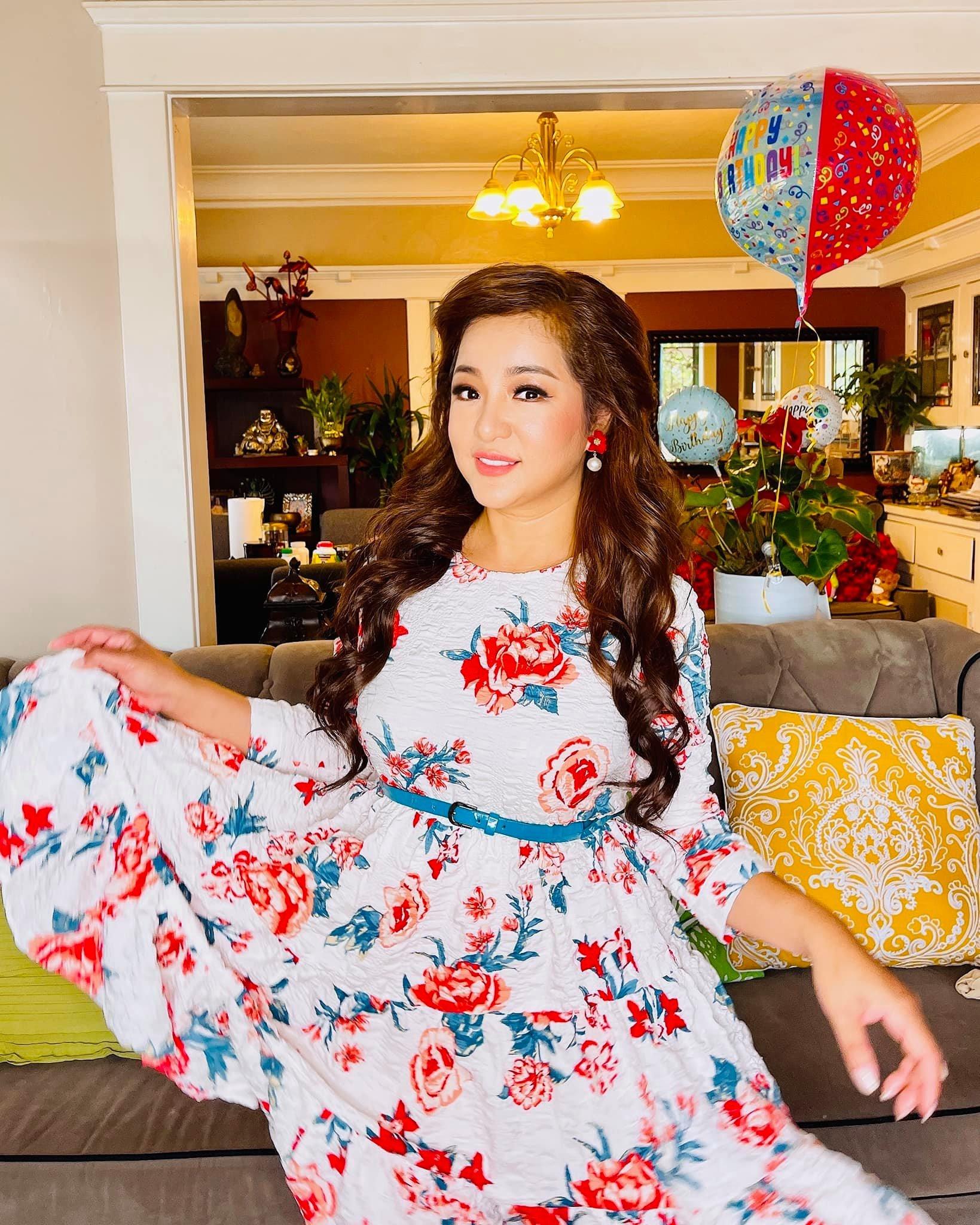 Trương Ngọc Ánh, Mai Phương Thúy mặt mộc vẫn xinh đẹp