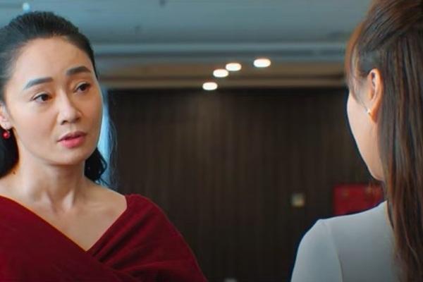'Hương vị tình thân' tập 103, Long muốn Nam đi thi sắc đẹp, bà Xuân sập bẫy