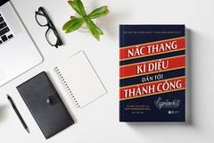 17 yếu tố tạo nên triết lý thành công của Napoleon Hill