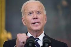 Ông Biden chỉ trích gay gắt 80 triệu người Mỹ chưa tiêm vắc xin