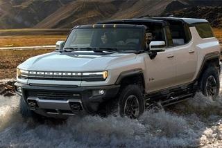 Canh bạc mạo hiểm của GM cho xe điện