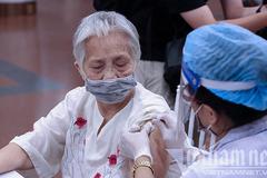 Việt Nam vượt mốc 26 triệu mũi vắc xin được tiêm