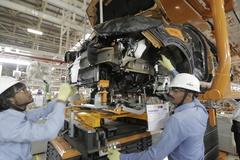 Ford ngừng sản xuất ôtô tại Ấn Độ vì thua lỗ kéo dài