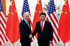 Tổng thống Biden lần đầu điện đàm với ông Tập Cận Bình