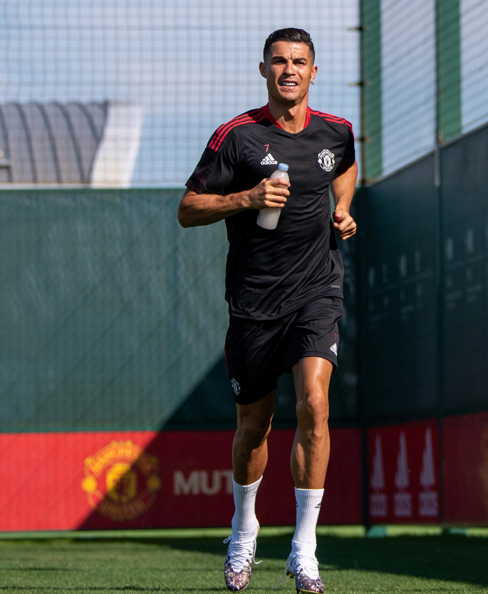 MU xây dựng đội hình với Ronaldo: Solskjaer cần táo bạo để 'đổi vận'