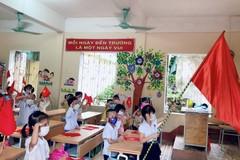 Hơn 38.000 học sinh Thanh Hóa tạm dừng đến trường