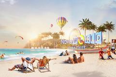 NovaWorld Phan Thiet thí điểm mô hình thành phố kiểu mẫu mừng Liên Hiệp Quốc 100 năm