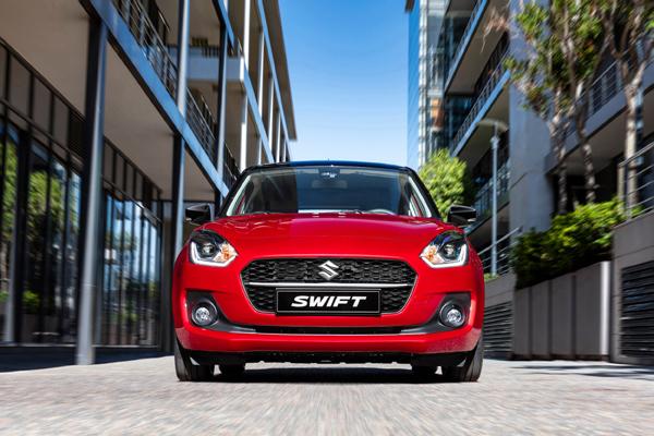Suzuki Swift vào top 3 mẫu xe cỡ nhỏ đáng tin cậy của tạp chí What Car